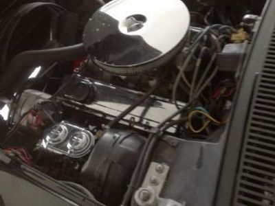 brugt Chevrolet Corvette C3 Chevrolet Corvette C3