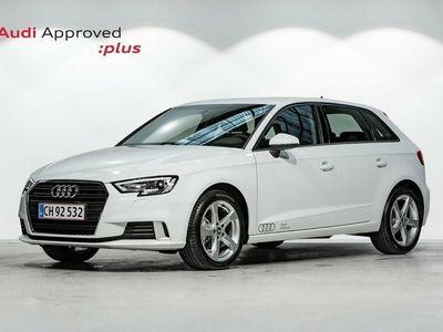usado Audi A3 Sportback 30 TFSi Sport S-tr.
