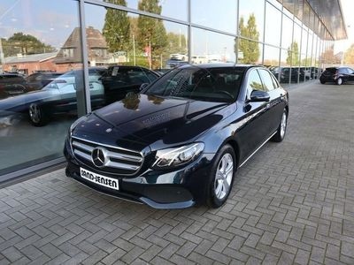 brugt Mercedes E350 3,0 aut.