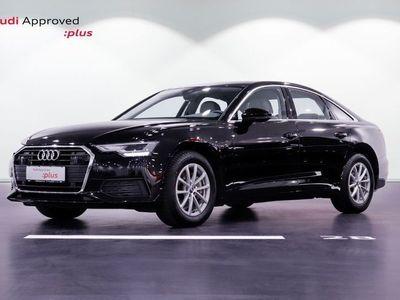 brugt Audi A6 40 TDi S-tr.