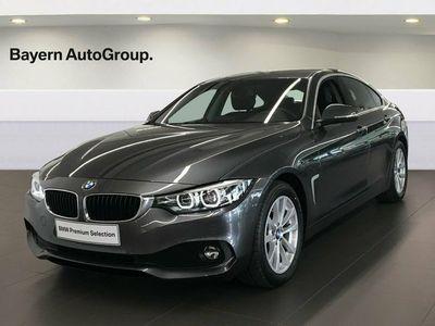 usata BMW 420 Gran Coupé d 2,0 Executive aut.