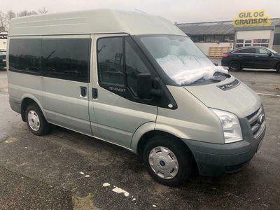 brugt Ford Transit 300S Kombi FWD 2,2 Tdci