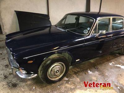 brugt Jaguar XJ6 ser 1