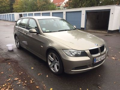brugt BMW 320 2.0 177 HK Comfort Edition