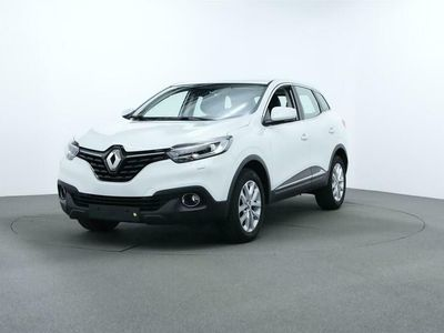 brugt Renault Kadjar 1,5 Energy DCI Zen EDC 110HK 5d 6g Aut. A+