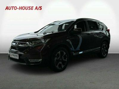 brugt Honda CR-V 2,0 i-MMD Lifestyle E-CVT AWD
