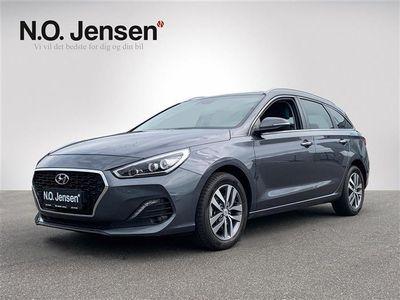 brugt Hyundai i30 Cw 1,4 T-GDI Premium 140HK Stc 6g