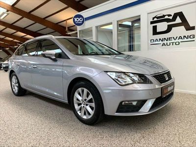 brugt Seat Leon ST TSi 150 Style DSG