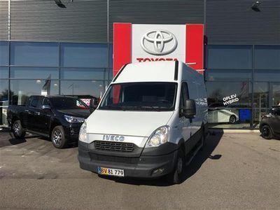 brugt Iveco Daily 35S13 13,2m3 2,3 D 126HK Van