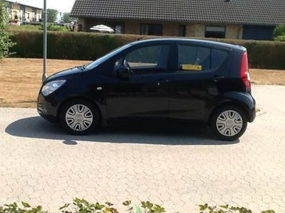 used Opel Agila 1,2 Enjoy