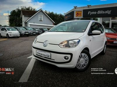used VW up! Up! 1,0 75 MoveBMT