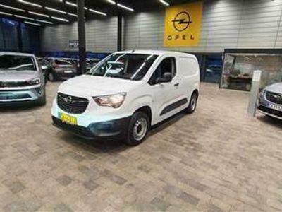brugt Opel Combo L1V1 1,5 D Essentia 75HK Van
