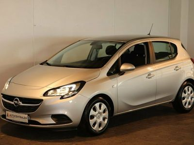 gebraucht Opel Corsa 1,4 Enjoy