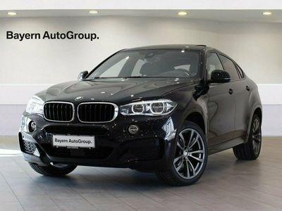 usado BMW X6 3,0 xDrive30d aut.