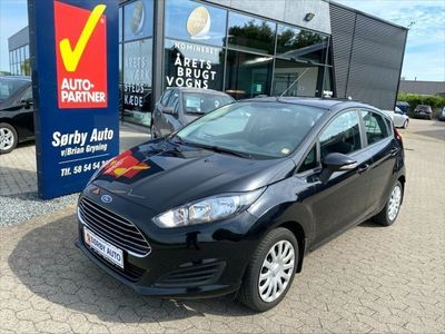 brugt Ford Fiesta SCTi 100 Trend