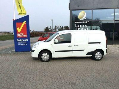 brugt Renault Kangoo Z.E. Van
