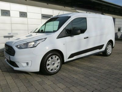 gebraucht Ford Transit Connect 1,5 TDCi 120 Trend lang
