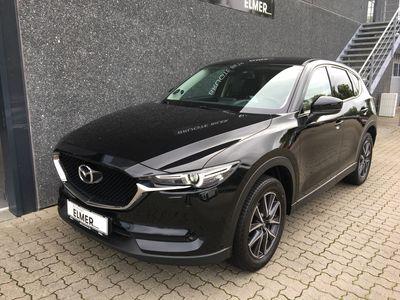 brugt Mazda CX-5 2,0 Skyactiv-G Optimum 165HK 5d 6g B
