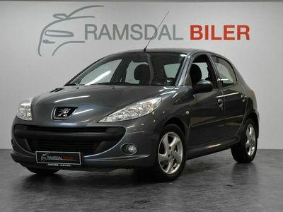 brugt Peugeot 206+ 1,4 HDi 68 Generation+