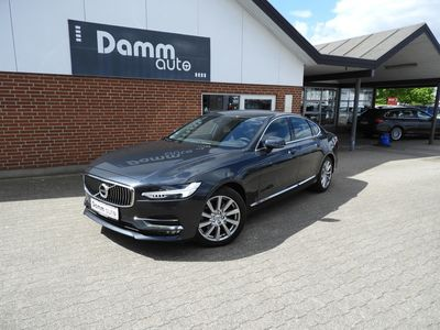 brugt Volvo S90 2,0 D5 AWD Inscription 235HK Sedan aut