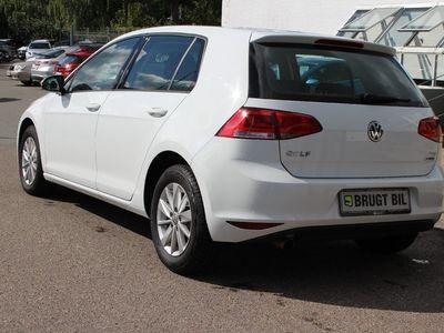 brugt VW Golf VII TDi 105 Comfortline BMT
