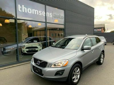 brugt Volvo XC60 2,4 D5 185 Kinetic aut. AWD
