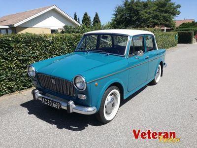 usado Fiat 1100D (Millecento)