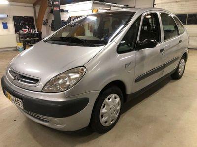 brugt Citroën Xsara Picasso 1,6i 8V 90 ComfortVan