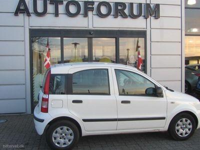 käytetty Fiat Panda 1,2 Dynamic 69HK 5d