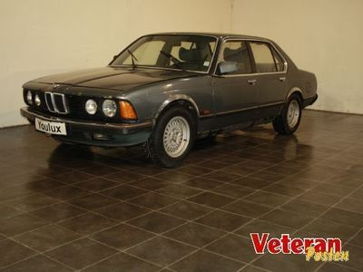 brugt BMW 728 i