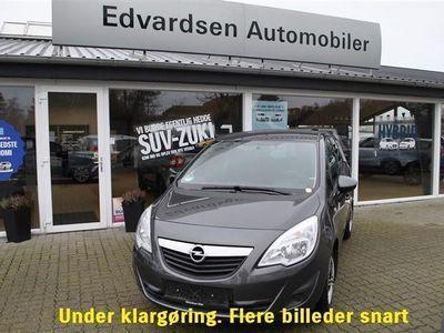 brugt Opel Meriva 1,4 Twinport Enjoy 100HK