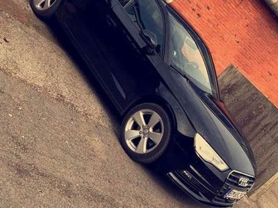 brugt Audi A3 1,4 Ambition S-Tronic