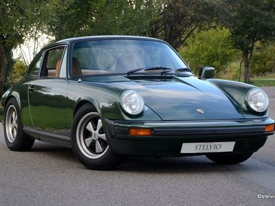 brugt Porsche 911 27