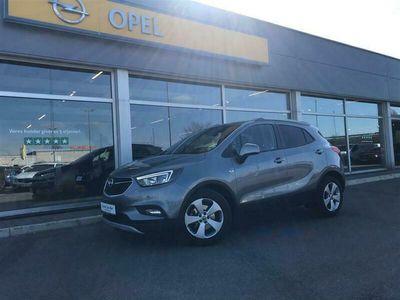 brugt Opel Mokka X 1,4 Turbo Enjoy 140HK 5d