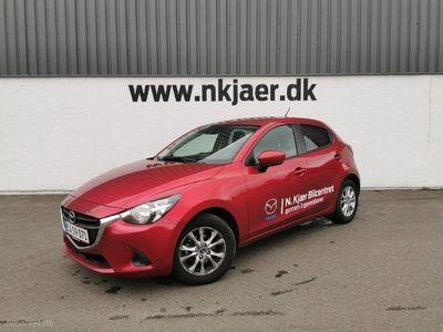 używany Mazda 2 1,5 Skyactiv-G Niseko 90HK 5d