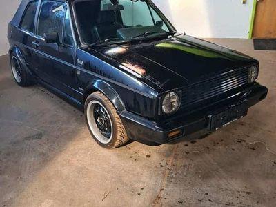 brugt VW Golf Cabriolet I