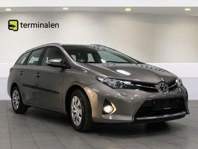 brugt Toyota Auris 1,6 T2+ TS