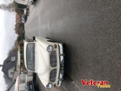 brugt Volvo Amazon 121