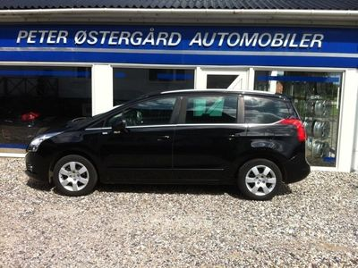 second-hand Peugeot 5008 2,0 HDI Premium 150HK 6g