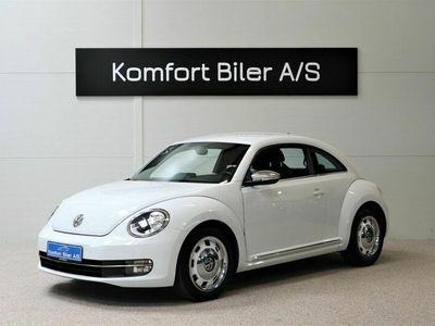 brugt VW Beetle TheTSi 105 Life 1,2