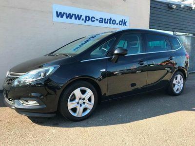 gebraucht Opel Zafira Tourer 1,4 T 140 Enjoy