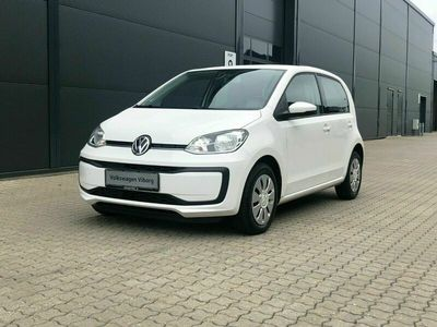 brugt VW up! Up! 1,0 MPi 60 MoveBMT