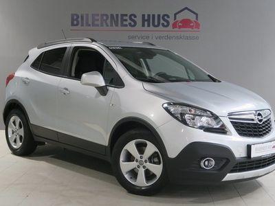 brugt Opel Mokka CDTi 136 Enjoy