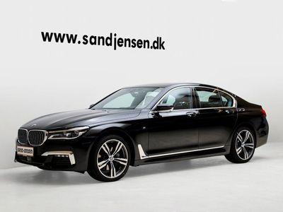 usata BMW 730 d 3,0 aut.