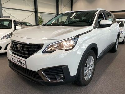 brugt Peugeot 5008 1,2 e-THP 130 Active