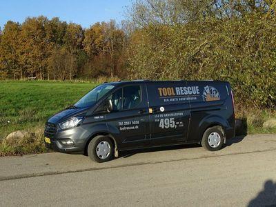 brugt Ford Custom Transit300S 2,0 TDCi 130 Trend