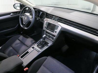 brugt VW Passat 1,4 TSi 150 Comfortl. Vari DSG ACT
