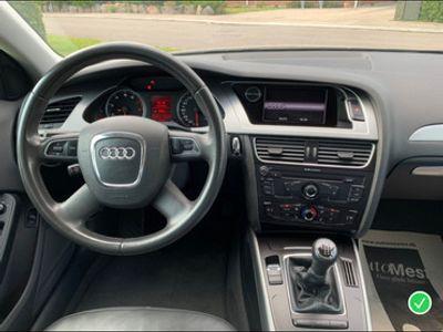 brugt Audi A4 Anden