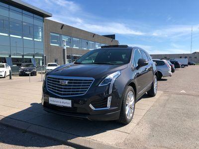 brugt Cadillac XT5 3,6 V6 Platinum AUT 314HK