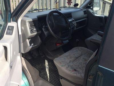 brugt VW Caravelle UOPLYST